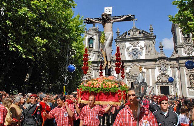 Festas da Cidade de Matosinhos