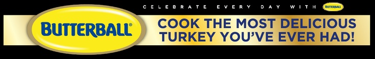 Official Site of the Butterball Indoor Turkey Fryer