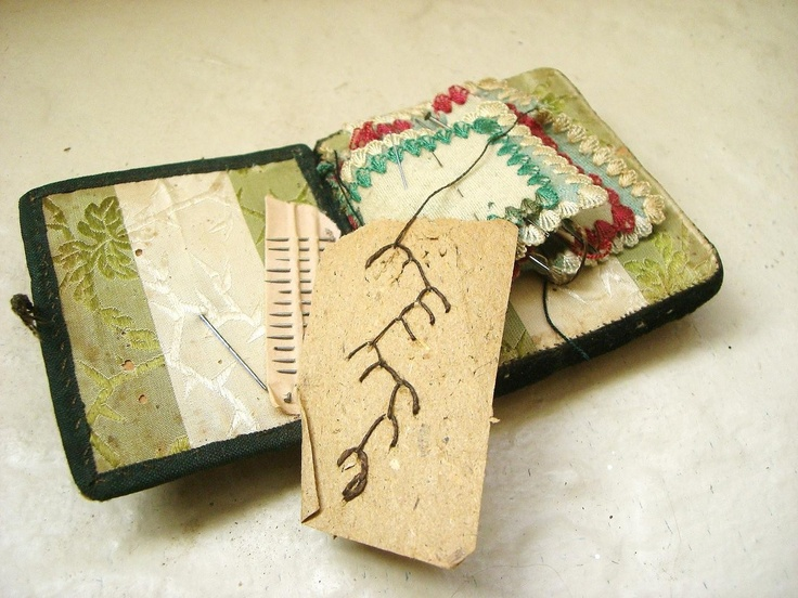 Book Cover Sewing Kits : Best th c sewing kits images on pinterest