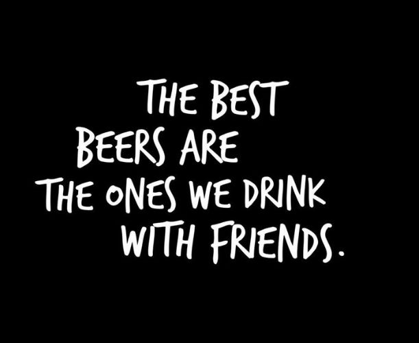 Funny Beer Drinking Quotes: 73 Best Beer Quotes Images On Pinterest