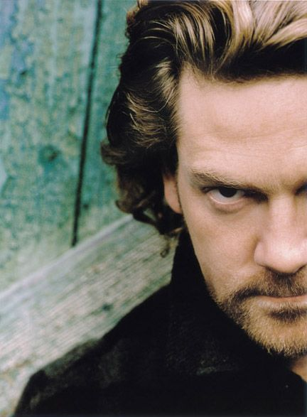 Kenneth Branagh, from Shakespeare to Wallander.....
