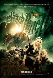 Sucker Punch (2011) - IMDb