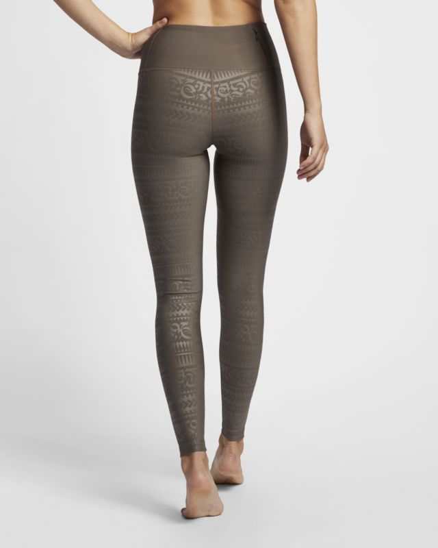 273fed14fc66f2 Nike Women's Surf Leggings Hurley Quick Dry Cryptik | want ...