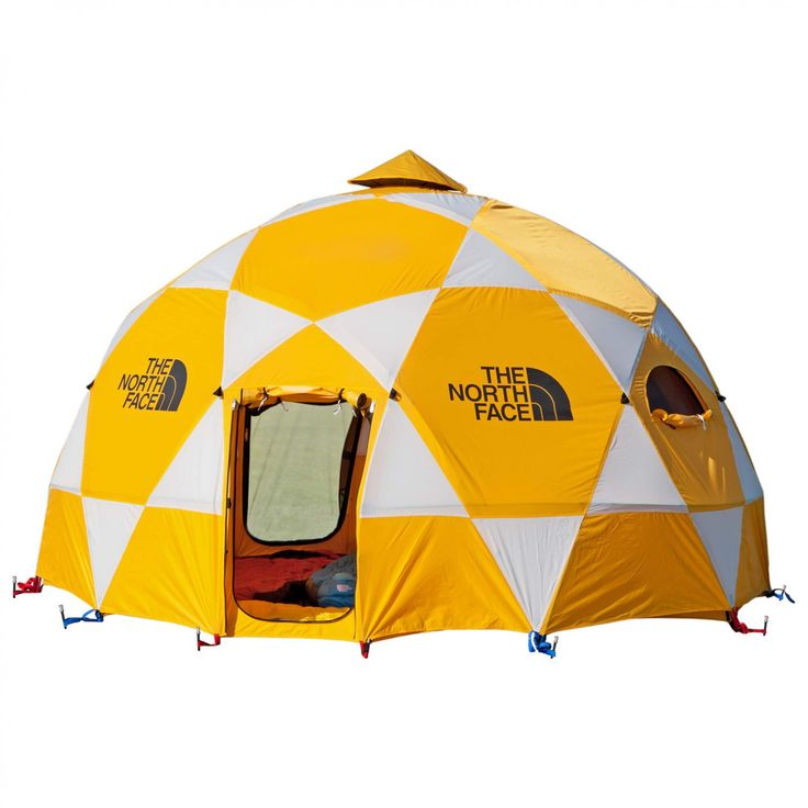 Image result for north face 8 person tent