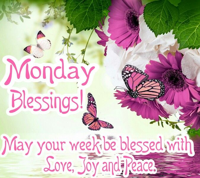 66 best Day Monday images on Pinterest | Monday blessings, Morning ...