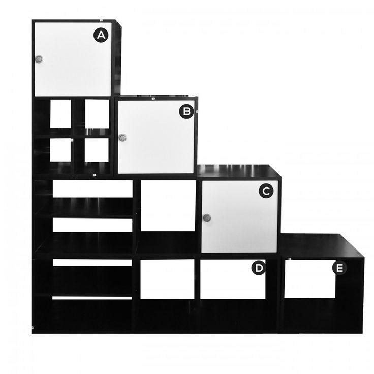 Felix Modular Compartment