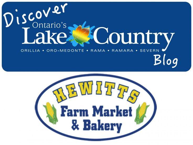 Discover Ontario's Lake Country: Hewitts Fun Farm