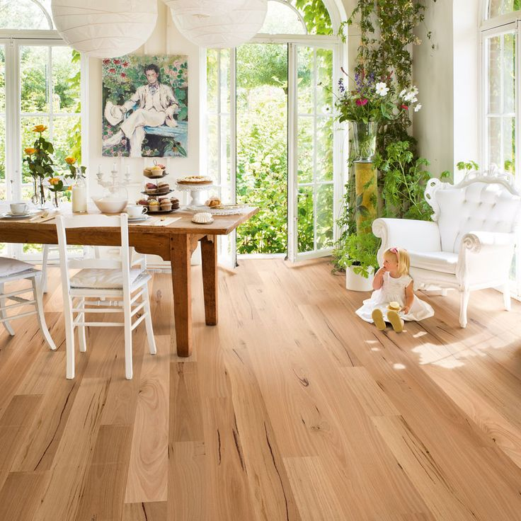 Bamboo Floors Perth - ReadyFlor Blackbutt 1 Strip