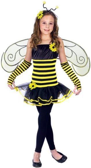 Костюм пчелка фото