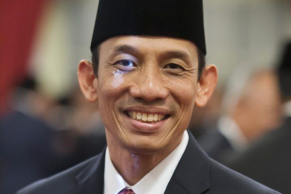 Istana Negara: Archandra Tahar pemegang paspor Indonesia