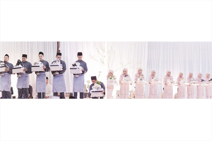 The solemnization film can be viewed here : http://vimeo.com/30893286