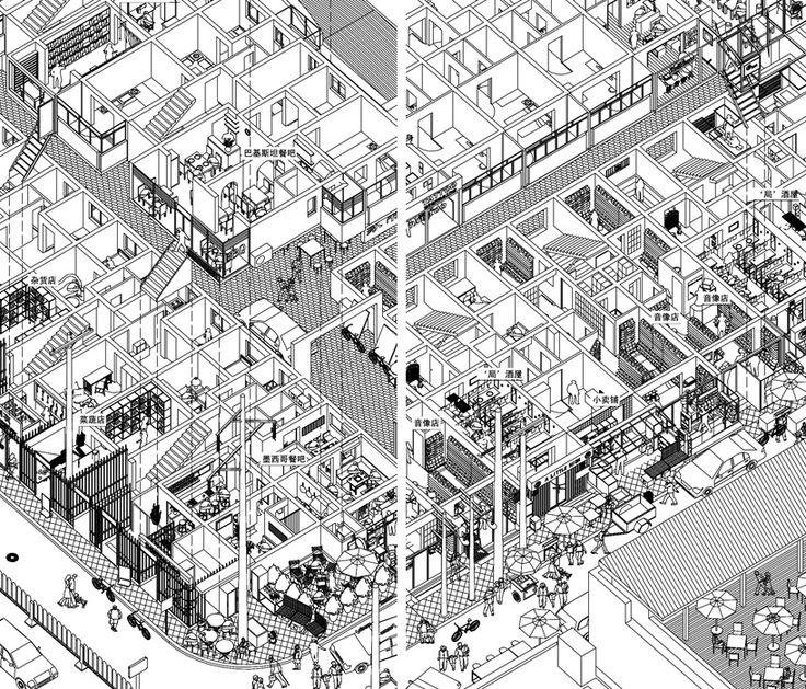 Urbanized Landscape Series (8)