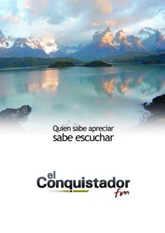 Cultural radio el conquistador de Valdivia. 95.7. Todos los viernes 9:30hrs