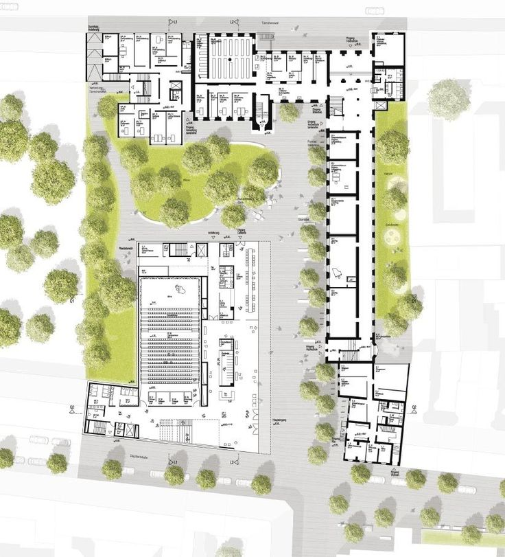 Gallery - HPP Selected to Redesign Cologne's University of Music and Dance - 6