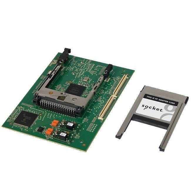Zebra Net Wireless Plus Print Server For the 105SL Series 29651-003M