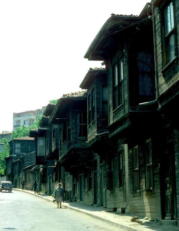 #Beylerbeyi, 1980ler #istanlook