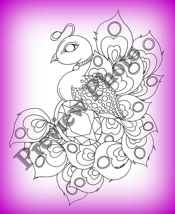 48 best etsy coloring books images on pinterest adult