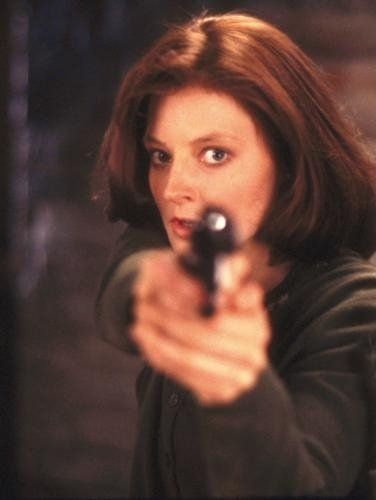 Still of Jodie Foster in The Silence of the Lambs (1991)
