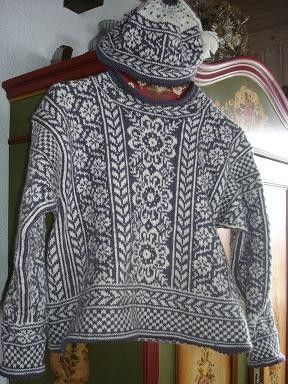 photo tricot modele tricot pull norvegien 13                                                                                                                                                                                 Plus