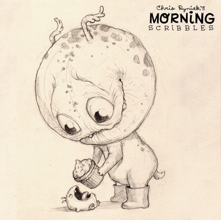 Scribble Google Drawing : Cute ant Αναζήτηση google morning scribbles