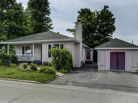 Maison à vendre à Sainte-Foy/Sillery/Cap-Rouge (Québec) - 239900 $