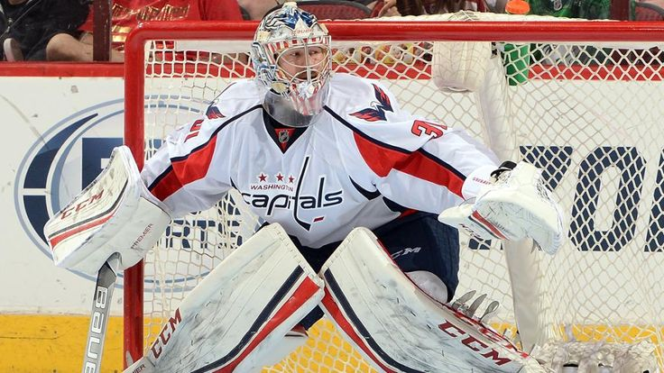 Philipp Grubauer named to Team Europe roster -Philipp Grubauer named to Team Europe roster Capitals goalie will replace injured Frederik Andersen at World Cup