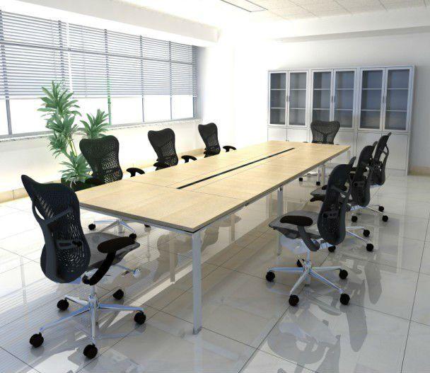 Conferencia de mesa de diseño moderno, reunión de la mesa de escritorio, de metal de madera reunión de la mesa con el poder-imagen-Mesa de madera-Identificación del producto:307139887-spanish.alibaba.com