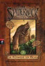 Die Spiderwick Geheimnisse 07 - Die Rückkehr der Riesen