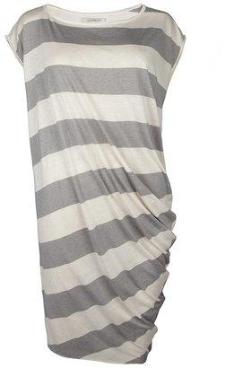ALLSAINTS Dita Tee Dress