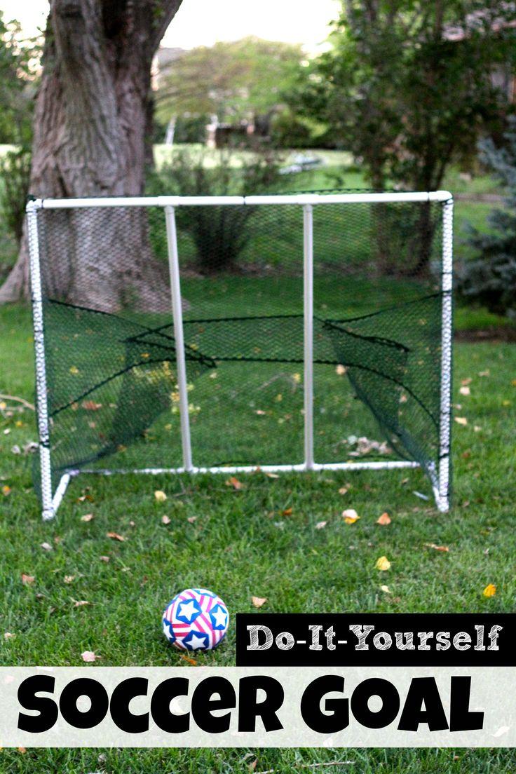 229 best do it yourself soccer goals images on pinterest soccer
