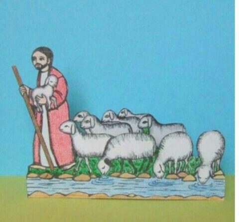 pentecostes para niños