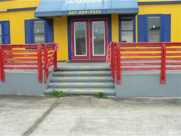Commercial Property  2385 W Orange Blossom Trail, Apopka, FL 32712   Contact Agent: ROSENDO MARINEZ 407-869-0033   E-mail: roymar7@hotmail.com - SOUTHERN REALTY ENTERPRISES, INC