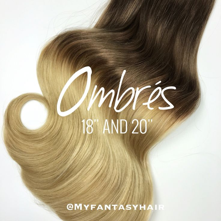 72 best product photos images on pinterest extensions hangers check out our new shades at my fantasy hair we even pmusecretfo Gallery