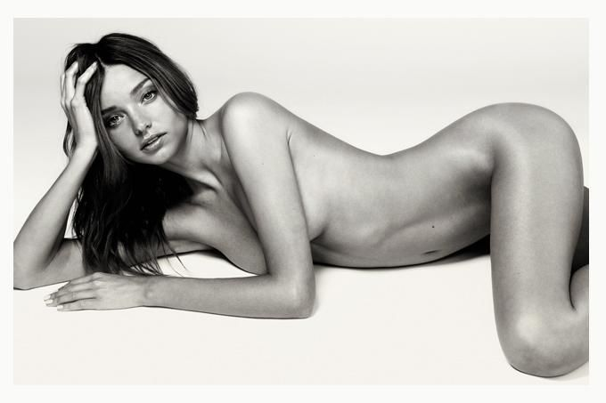Kora Organic Skincare by Miranda Kerr F/W 09 (Kora)