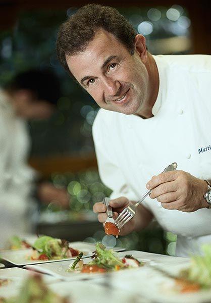 Martin Berasategui - 7 Michelin Stars Chef