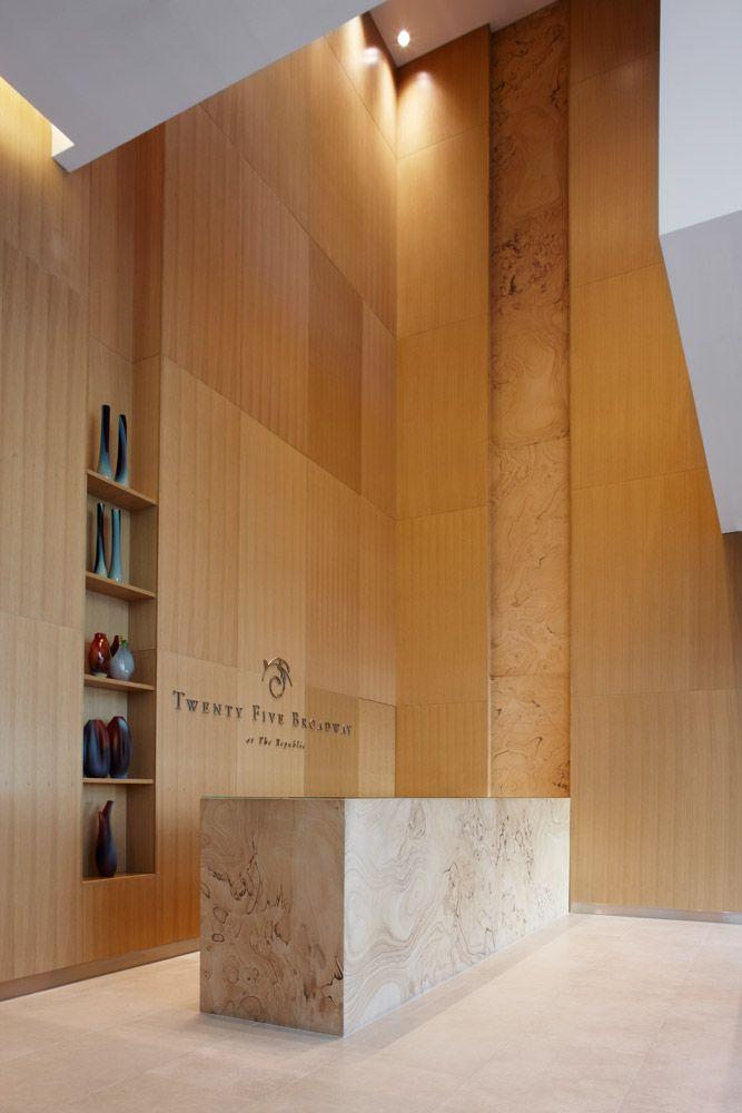 The Republic of Yonge & Eglinton, Toronto. Interior design by Munge Leung.