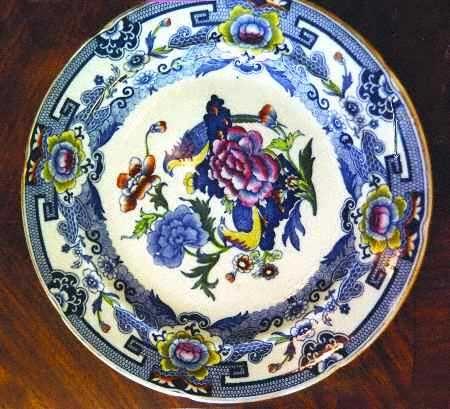 75 Best Images About Masons Ironstone China On Pinterest