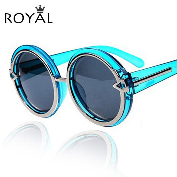 Cheap sunglasses accesories, Buy Quality sunglass frame directly from China sunglasses gunmetal Suppliers: Pretty Quality Women brand designer Sunglasses Oversize Unique Round wire Sun glasses Gradient eyeglasses shade ss652USD