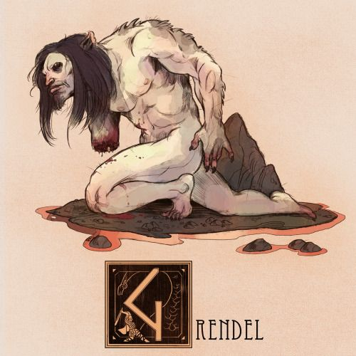 Name: Grendel Area of Origin: Old England Grendel is one of three main antagonists in the Anglo-Saxon epic poem Beowulf (AD 700-1000), the other two being Grendel's own mother and the dragon. Grendel's description varies according to multiple...