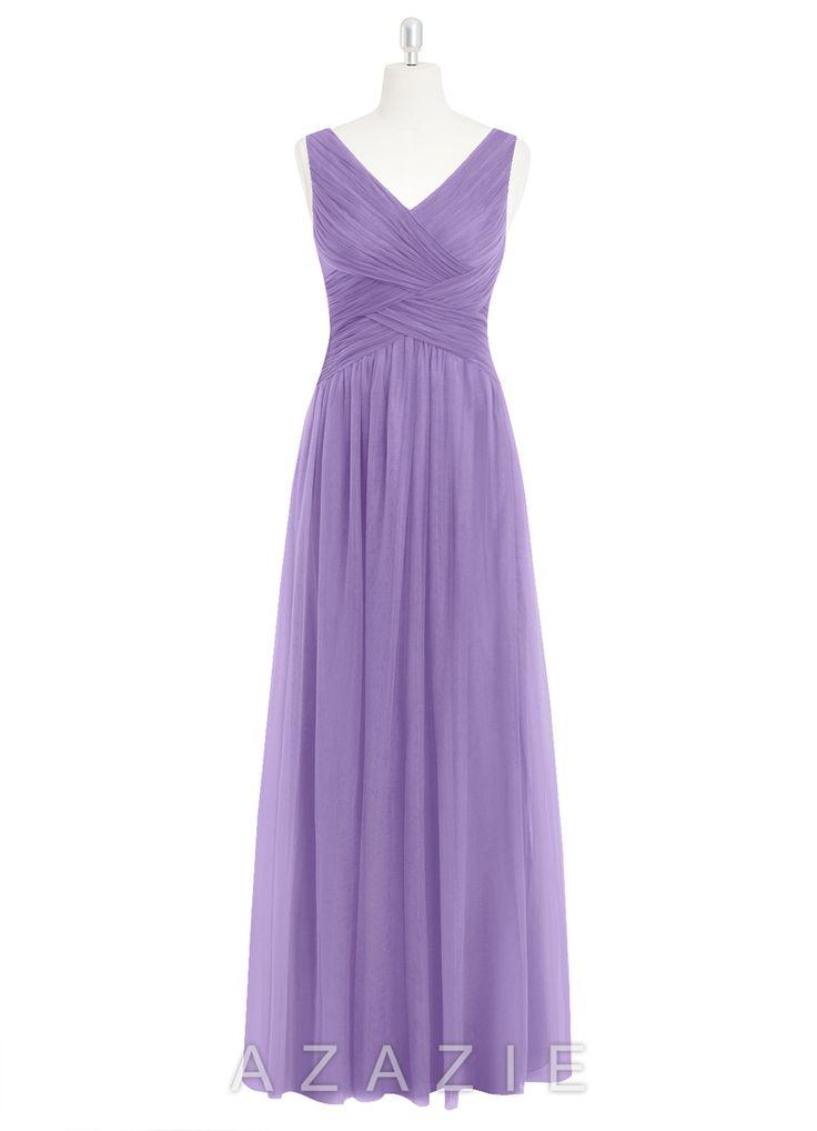Mejores 37 imágenes de vestido dama 1 en Pinterest | Damas, Colores ...