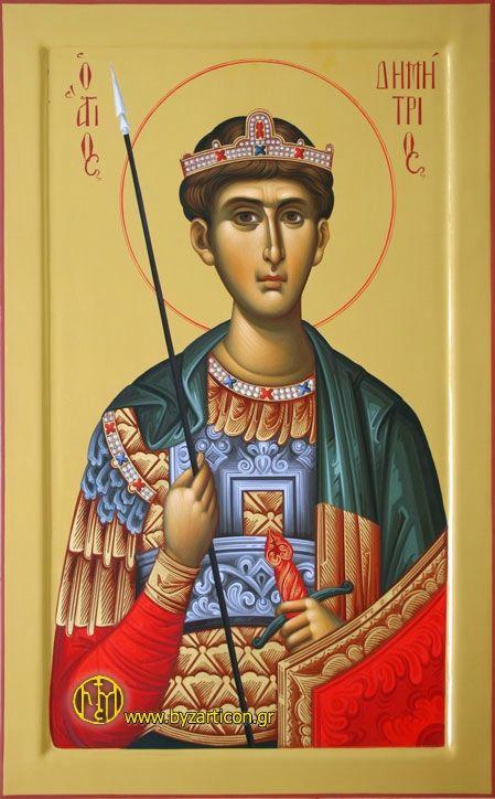 Portable Icons - Saints