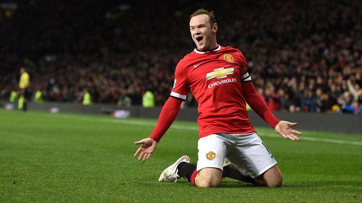 Berita Terbaru MU : Gerrard Ungkapkan Alasan Kenapa Performa Wayne Rooney Menurun | Berbol.com