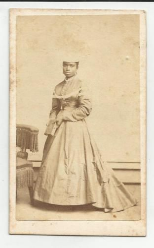 1860-039-s-CDV-African-American-Young-Lady-Fancy-Dress-Possibly-Graduation-Photo