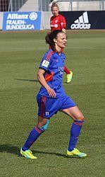 Lucie Voňková – Tschechien USV Jena u.a.
