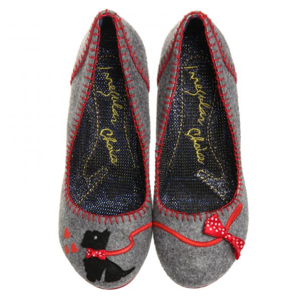 Irregular Choice | Womens | Irregular Choice | Scottie Dog