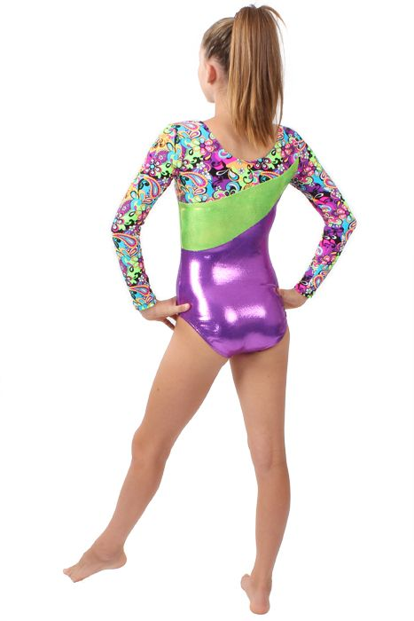One of my fav leotards