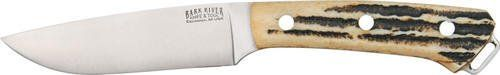 Special Offers - Bark River Knives 130WBASH Fox River Hunter Fixed Blade with Antique Stag Bone Handles - In stock & Free Shipping. You can save more money! Check It (April 11 2016 at 11:43AM) >> http://huntingknivesusa.net/bark-river-knives-130wbash-fox-river-hunter-fixed-blade-with-antique-stag-bone-handles/