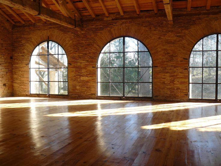 Salle de danse | Madonart
