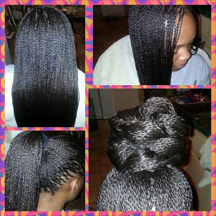 Micro twists #stylesbyk!@