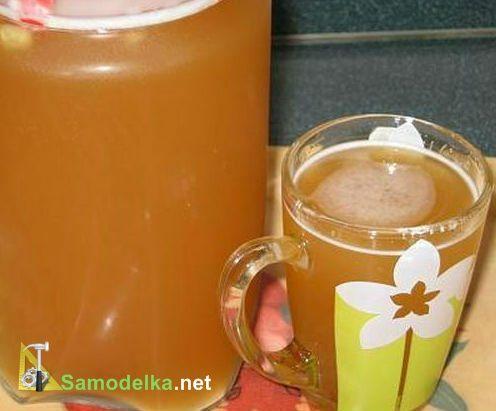 Сейчас будем учиться делать медовуху — исконно русский праздничный напиток.Этот русский напиток отличается необычным вкусом и полезными свойствами, к тому жемедовуха в домашних условиях готовится о…